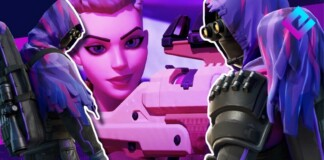 Fortnite Best Friendzy: How to Claim Rewards and More