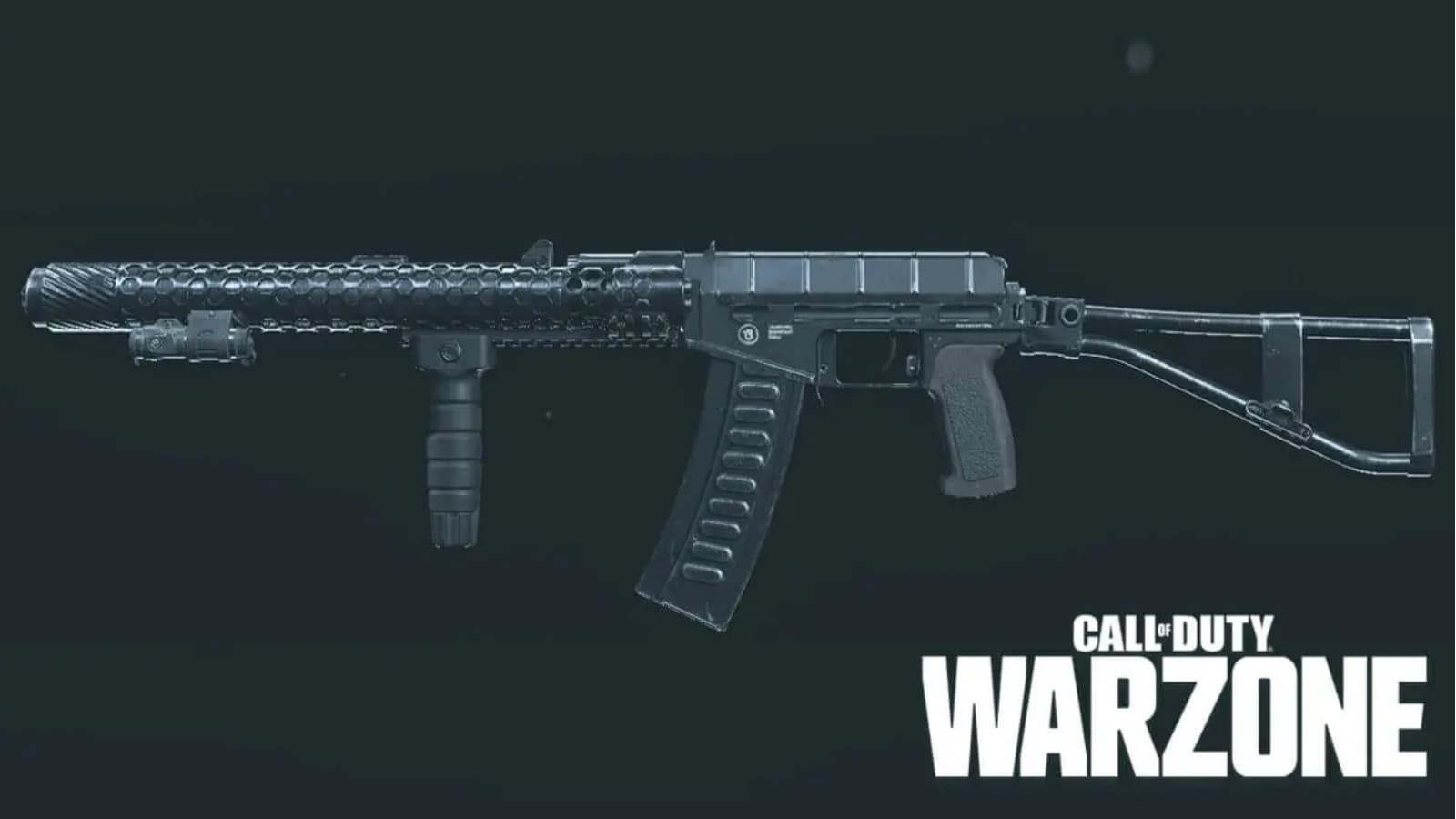The Best AS VAL  Warzone Loadout with Details