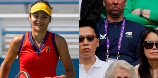 Who are Emma Raducanu's Parents?