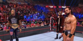 WWE Raw Spoilers, Preview, and Predictions for September 6, 2021