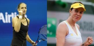 Pliskova vs Pavlyuchenkova