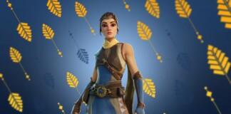 How to Get the New Fortnite Windwalker Echo Skin: Unreal Engine 5 Tech Demo Hero