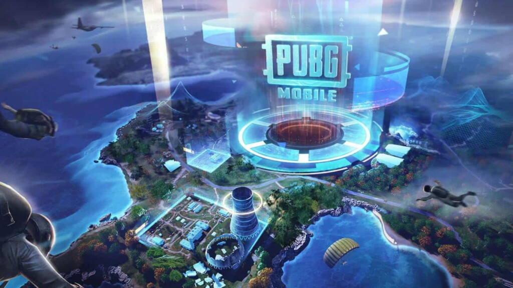 PUBG Mobile generates the highest overall revenue in August 2021