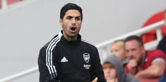 Mikael Silvestre belives in Mikel Arteta's Arsenal Project