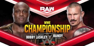Possible WWE Raw Spoilers, preview, and Predictions for September 13, 2021