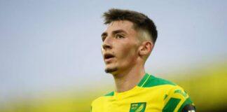 Billy Gilmour, Rangers FC ,Norwich City FC, Chelsea FC,