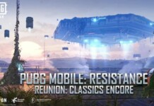 PUBG Mobile 1.6 Update patch notes: Flora Menace, new social features and more