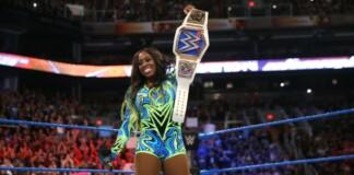 List of Naomi Championship wins and Accomplishments