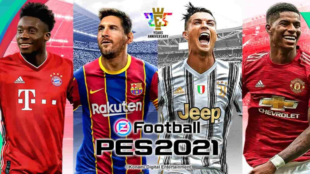 eSports World championship 2021