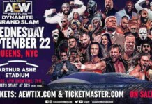AEW Grand Slam 2021 Spoilers, Preview, and Predictions (Dynamite and Rampage)