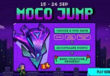 Free Fire Moco jump event