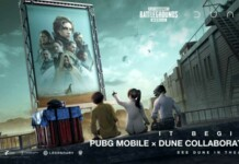 PUBG Mobile x Dune: PUBG Mobile collaborates with Dune, All you need to know!