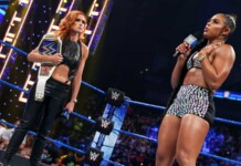 Will Becky Lynch be able to defeat Bianca Belair at Extreme Rules 2021?