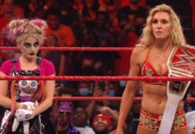 Can Alexa Bliss defeat Charlotte Flair at extreme Rules 2021?