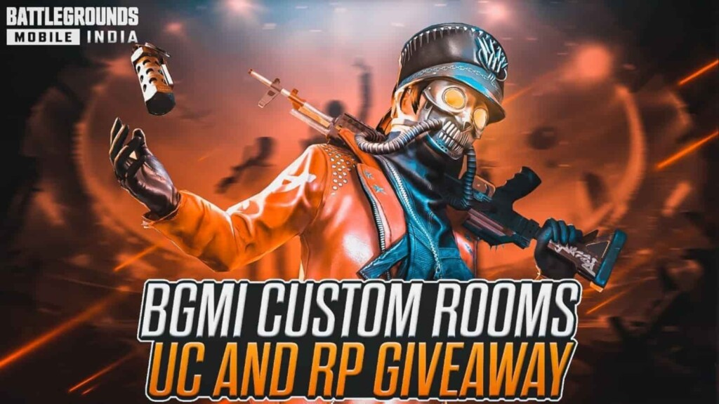 Battlegrounds Mobile India: How to get free UC in BGMI?