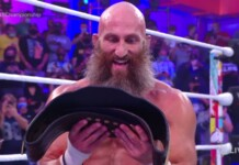 Tommaso Ciampa claims NXT 2.0 to be the A-show
