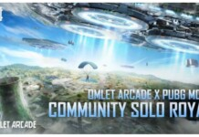 PUBG Mobile x Omlet Arcade introduces Community Solo Royale Event, all you need to know