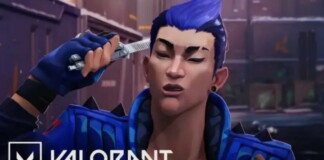 Valorant Yoru Comb Butterfly Knife: New Leak in Episode 3 Act 2