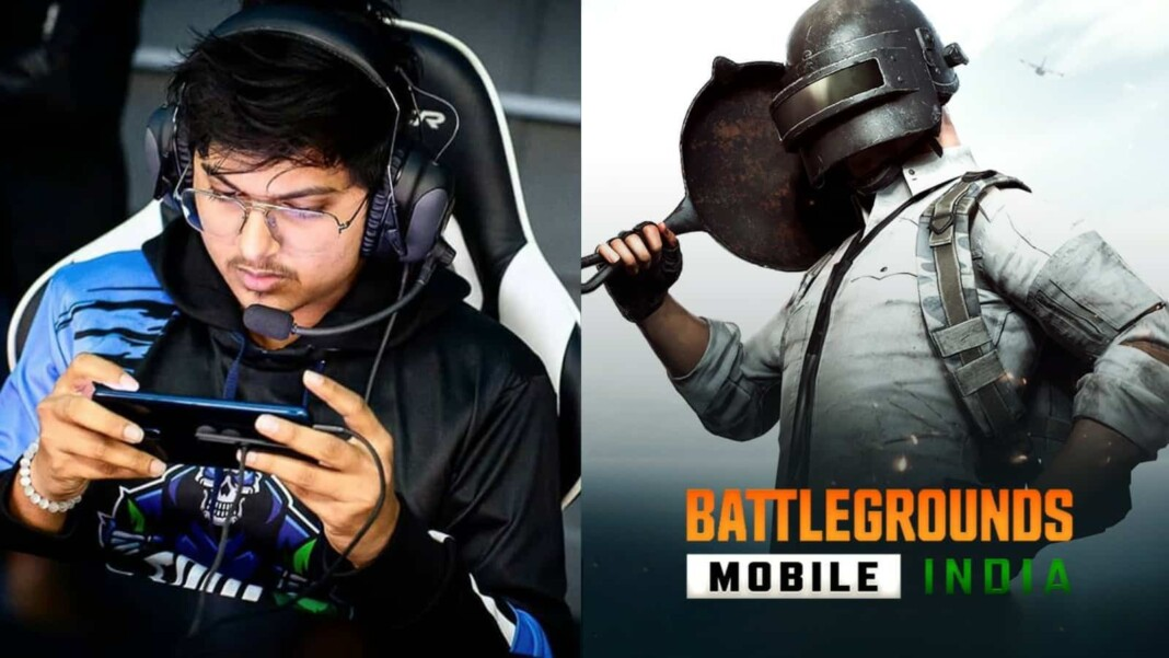 SouL Mortal expresses concern over hackers in Battlegrounds Mobile India (BGMI)
