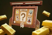 Fortnite Bounty Board Locations: Where to find the gold earning notice boards