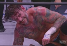 Twitter reacts to CM Punk defeating Powerhouse Hobbs