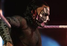 Jeff Hardy Net Worth, Income, WWE Career, Personal life, and more