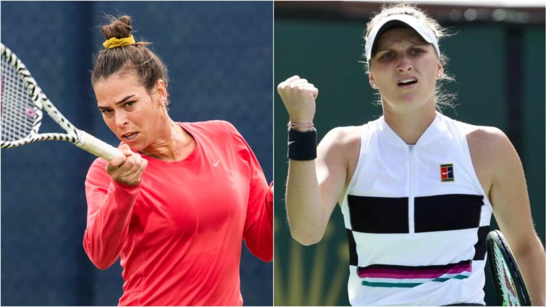Ajla Tomljanovic vs Marketa Vondrousova will clash at the Chicago Classic 2021