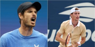 Andy Murray vs Ugo Humbert will clash in the 1st round of the ATP Moselle Open 2021