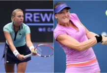 Anett Kontaveit vs Madison Brengle will clash at the Chicago Classic 2021