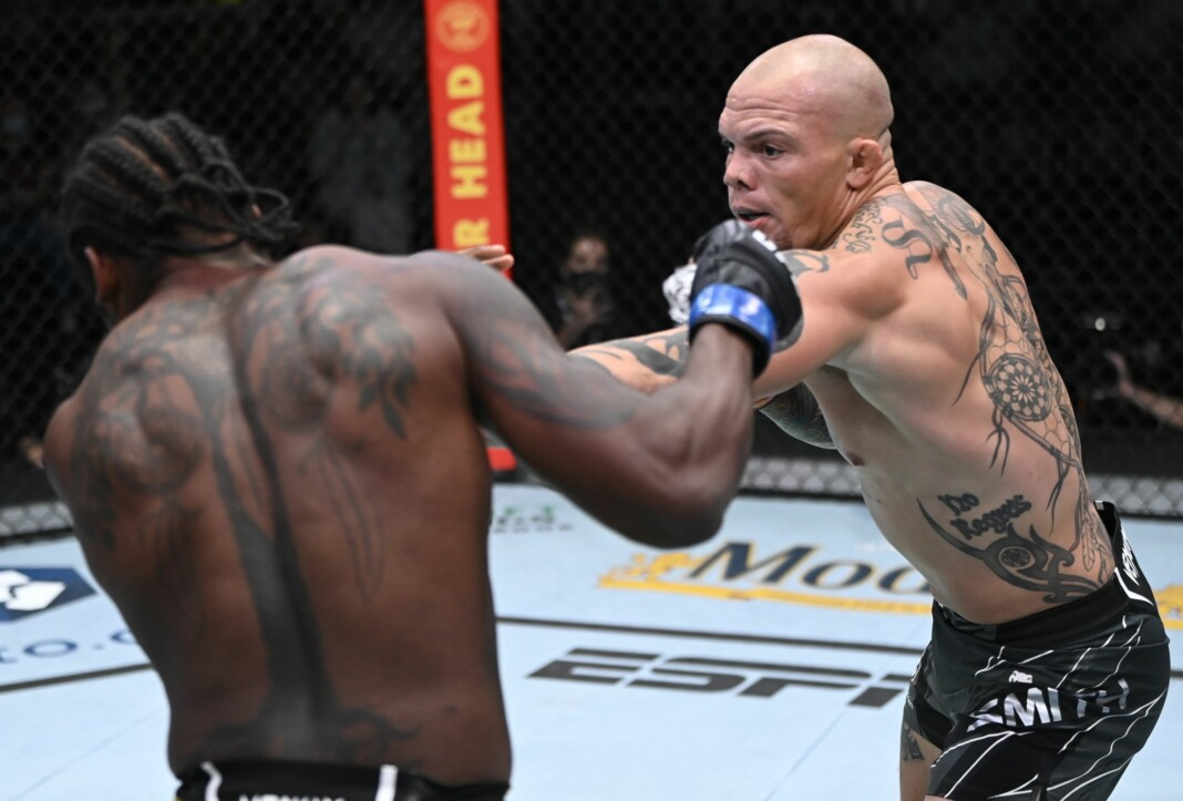 Anthony Smith UFC Vegas 37