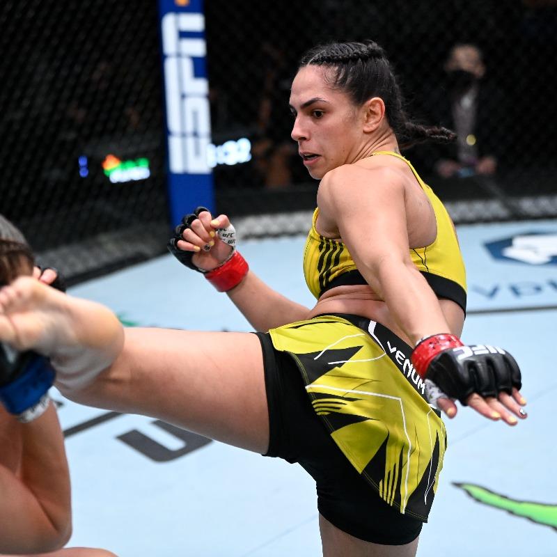 Ariane Lipski UFC Vegas 37