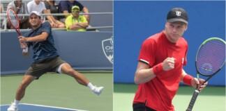 Aslan Karatsev vs Jenson Brooksby