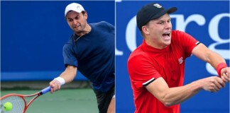 Aslan Karatsev vs Jenson Brooksby will clash in the 3rd round of the US Open 2021