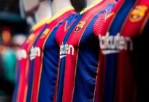 Barcelona FIFA 22 player ratings