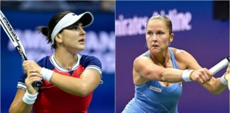 Bianca Andreescu vs Shelby Rogers will clash at the Chicago Classic 2021