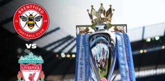 Brentford vs Liverpool Player Ratings