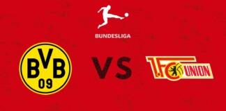 Borussia Dortmund vs Union Berlin