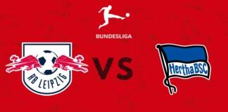 Bundesliga: RB Leipzig vs Hertha BSC Live Stream, Preview and Prediction