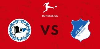 Bundesliga: Arminia vs Hoffenheim Live Stream, Preview and Prediction