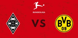 Bundesliga: Monchengladbach vs Dortmund Live Stream, Preview and Prediction