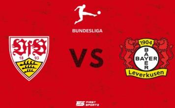Bundesliga: VfB Stuttgart vs Leverkusen Live Stream, Preview and Prediction