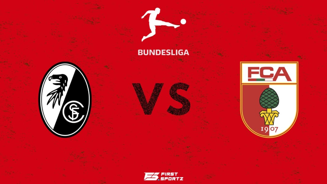 Bundesliga: SC Freiburg vs Augsburg Live Stream, Preview and Prediction