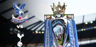 Crystal Palace vs Tottenham Hotspur Player Ratings