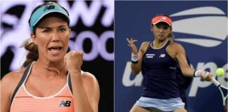 Danielle Collins vs Misaki Doi will clash at the Chicago Classic 2021