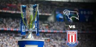 EFL Championship : Derby County vs Stoke City Live Stream