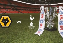 EFL Cup: Wolves vs Tottenham Hotspur Live Stream, Preview and Prediction