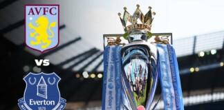 Aston Villa vs Everton Player Ratings