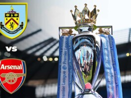 Premier League: Burnley vs Arsenal Player Ratings as Odegaard strike wins it for the Gunners