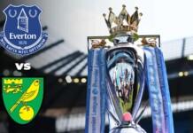 Premier League: Everton vs Norwich City Live Stream, Preview and Prediction