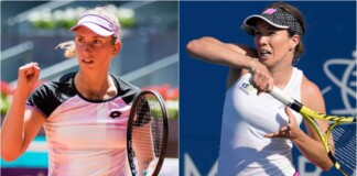 Elise Mertens vs Danielle Collins will clash at the Chicago Classic 2021